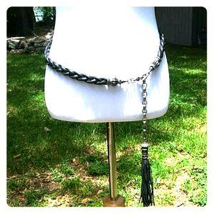 CAbi Braided Belt